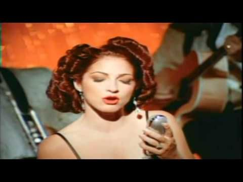 "Gloria Estefan, ""Mi Tierra""...the beautiful music of Cuba and the lyrics of lament and yearnings of those (BOTH sides of  my family) who had to leave it for a better life because of Castro and his communist agenda. Beautiful and heartbreaking."