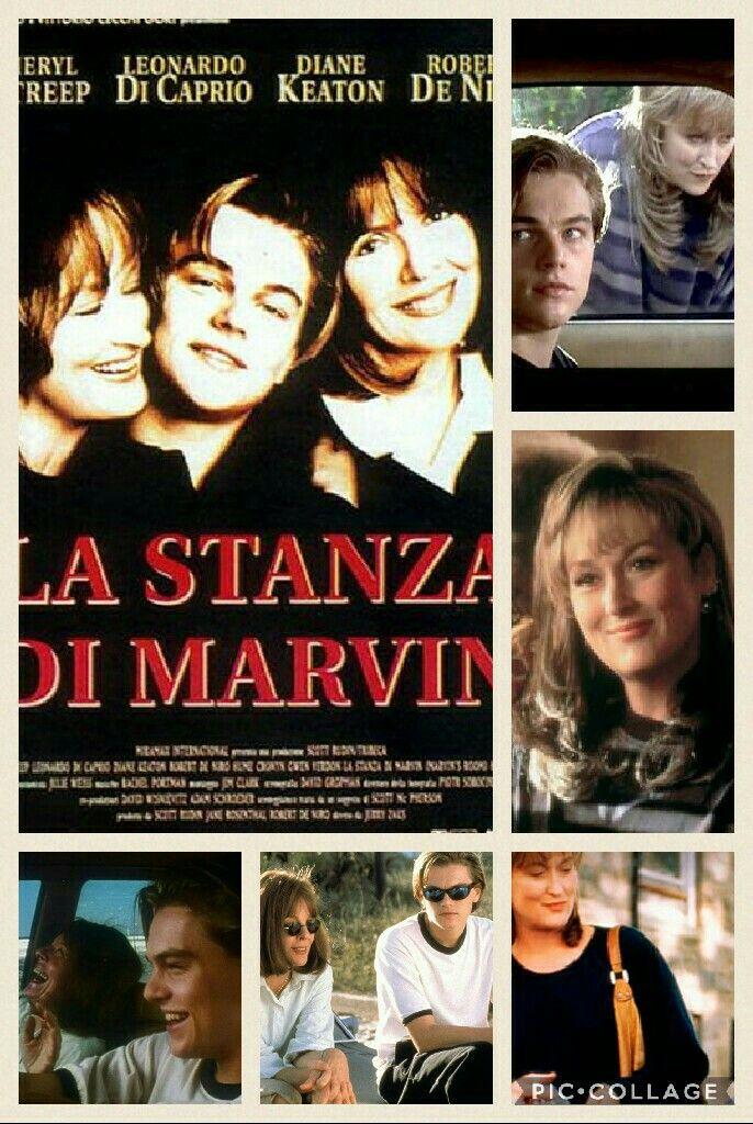 La stanza di Marvin(Marvin's Room), regia diJerry Zaks(1996)