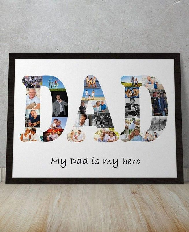 Diy Fathers Day Gifts From Daughter