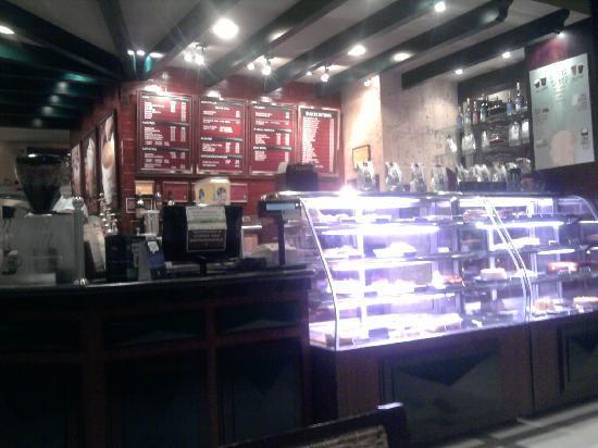Sweet & Coffee, Quito: Consulta 184 opiniones sobre Sweet & Coffee con puntuación 4,5 de 5 y clasificado en TripAdvisor N.°33 de 892 restaurantes en Quito.
