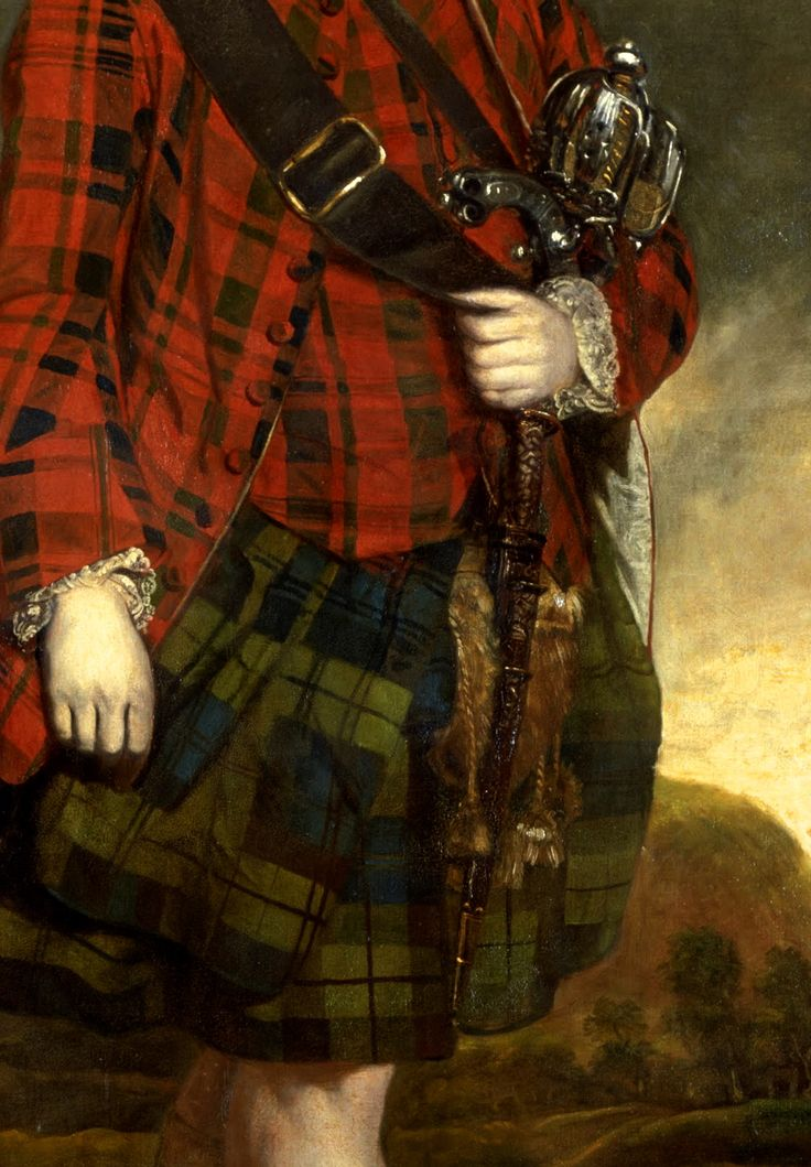 John Murray, 4th Earl of Dunmore, Governor of the Province of New York (1770-'71) and Virginia (1771-'75), Sir Joshua Reynolds, 1765
