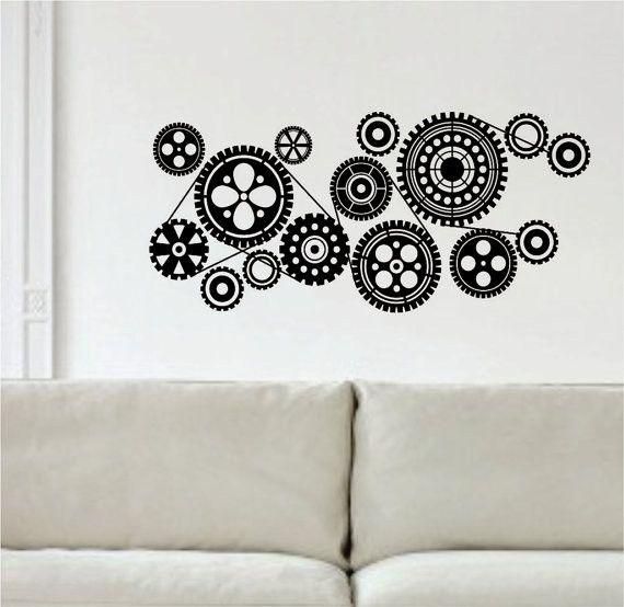Best 25 Steampunk Home Decor Ideas On Pinterest