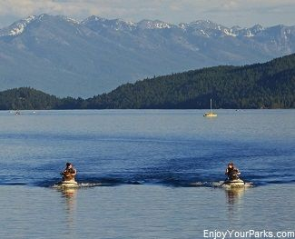 Check out http://enjoyyourparks.com! Top 15 Things To Do In Montana, including Flathead Lake and Flathead Valley. Learn What To Do at Flathead Lake.