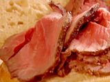 Heard this was great...Truffled Fillet of Beef Sandwiches