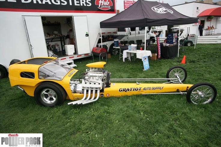 472 best drag racing images on pinterest drag racing for Garage prudhomme 16