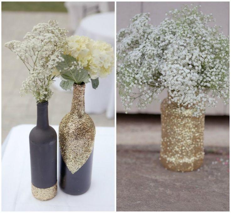 des paillettes de caractre diy nol design intrieur caractre plus fleur artificiel bricolage noel recevoir mariage
