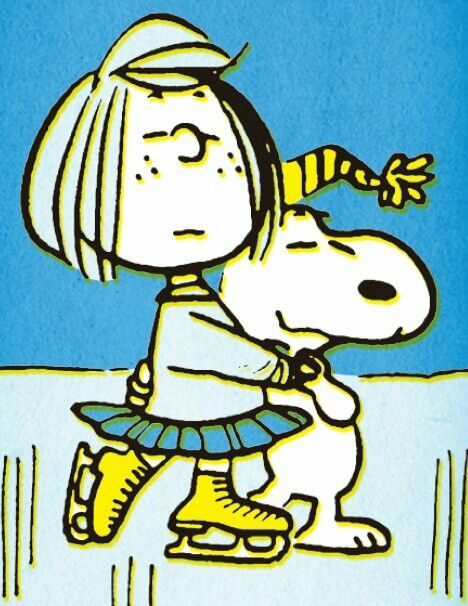 an analysis of the ice skating by linus and snoopy World cultural leaders volum i-ii-green hause-2007  snoopy and enormously helpful—truly one of a kind in her  a critical analysis of the writings of maya.