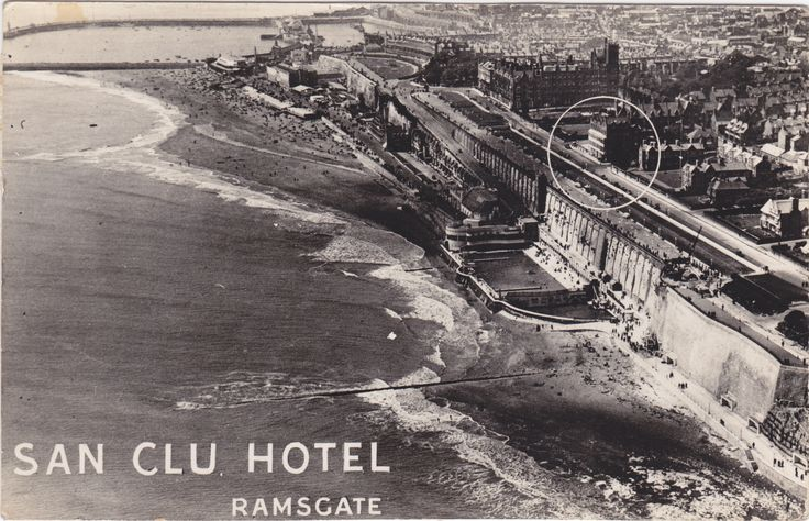 Image result for san clu hotel ramsgate