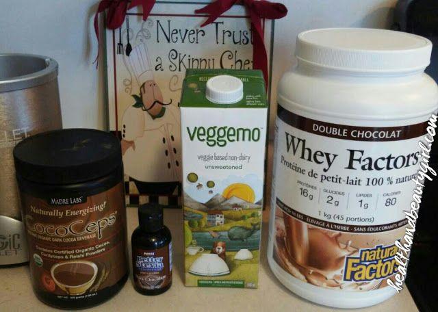 Health and Beauty Girl : Veggemo | Vegan, Diary Free, Soy Free, Gluten Free, Non-GMO Beverage #trynatural
