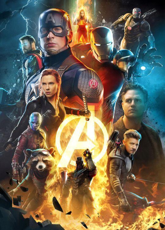 HD?Watch!! Avengers: Endgame Online (2019) Full for Free H?-720pX.!! | Avenger Endgame