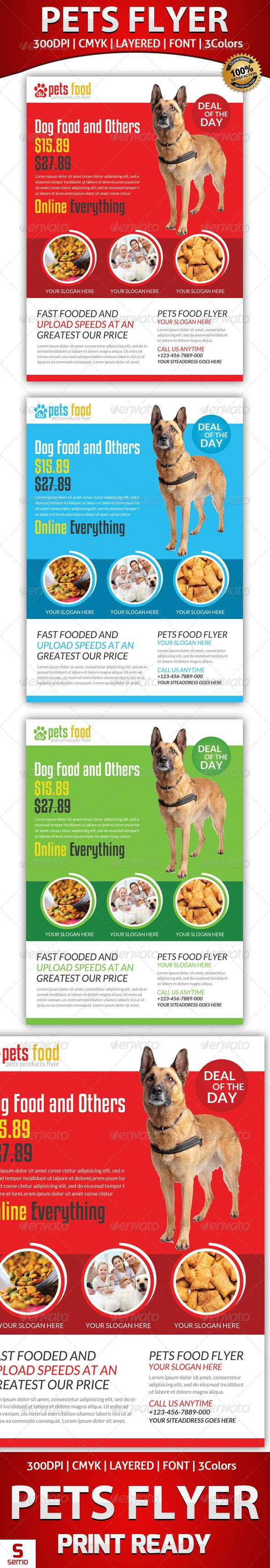 best ideas about store flyers flyer design pets store flyer template graphicriver pets store flyer template photos links are included in the