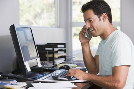 Genuine Work From Home Jobs – They Do Exist