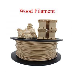 3D Printer Wood Filaments Canada