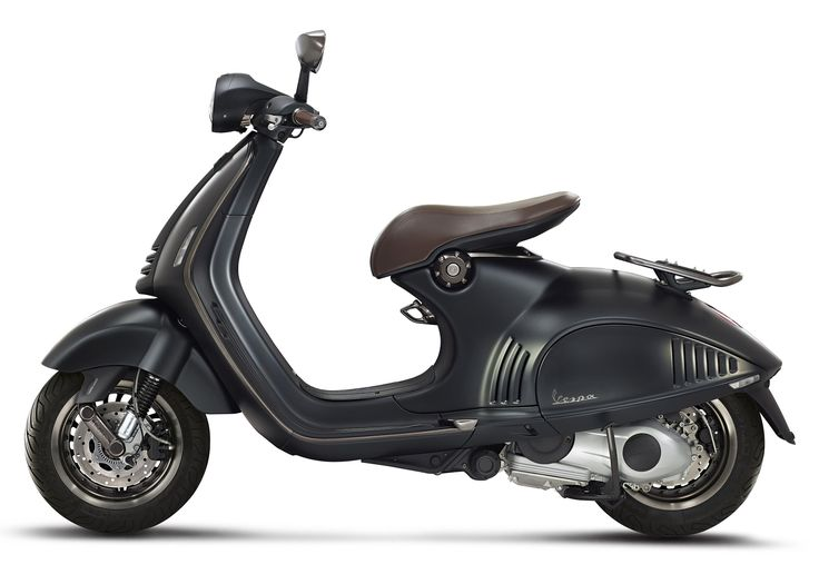 New Vespa Models - The 300GTS and the 946 will be launched in India in the second half of 2016. The new models will be imported as CBU.