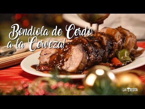"Cómo hacer ""Bondiola a la Cerveza Negra"" - YouTube Steak, The Creator, Food And Drink, Beef, Youtube, Baked Pork, Crack Cake, Cooking Recipes, Deserts"