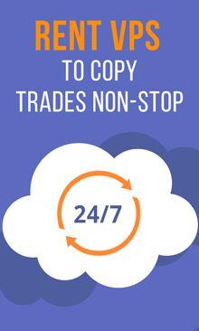 Trading Signals and Social Trading in MetaTrader 4