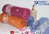 Toko handuk online di bekasi jual handuk murah terry palmer untuk grosir handuk dengan berbagai ukuran terima handuk bordir. http://jualhandukmurah.com