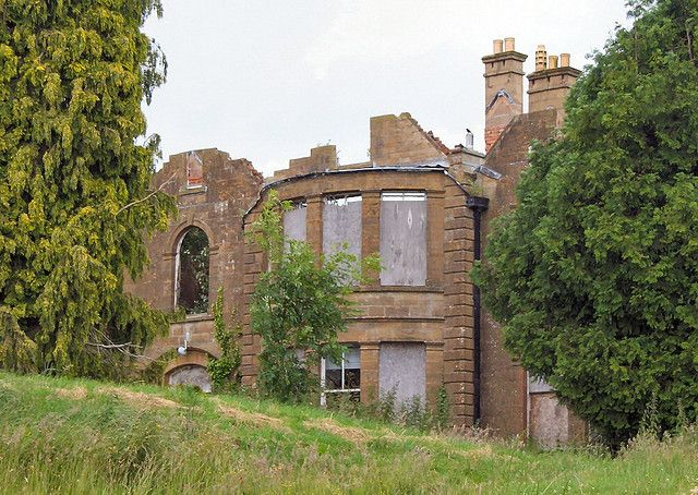 Abandoned outside of Frome, Somerset, UK | Abandoned ...