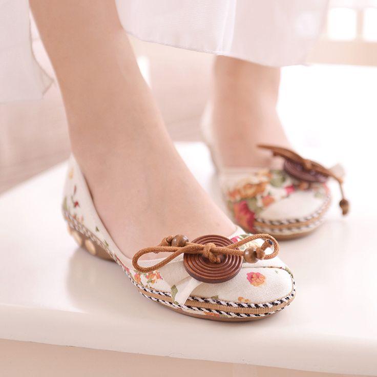 2016 vrouwen loafers nieuwe vrouwen schoenen dame ballerina slipper platte schoenen vrouw zomer flats casual schoen ballet ballerina #801 in    betalingshippmentfeedback van instappers op AliExpress.com | Alibaba Groep