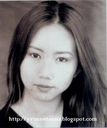 Remembering Yvonne Tan: Yvonne Tan