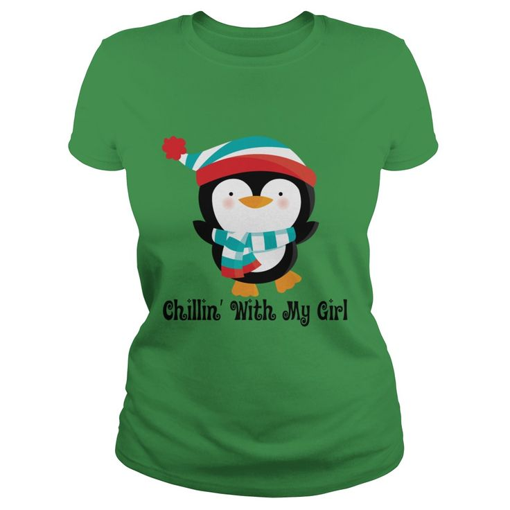 Couples Penguin Mens T-shirt (Chillin with my girl  #gift #ideas #Popular #Everything #Videos #Shop #Animals #pets #Architecture #Art #Cars #motorcycles #Celebrities #DIY #crafts #Design #Education #Entertainment #Food #drink #Gardening #Geek #Hair #beauty #Health #fitness #History #Holidays #events #Home decor #Humor #Illustrations #posters #Kids #parenting #Men #Outdoors #Photography #Products #Quotes #Science #nature #Sports #Tattoos #Technology #Travel #Weddings #Women