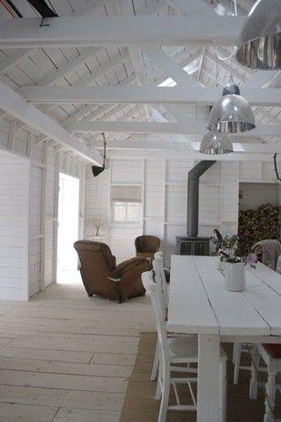 Dave Coote » cabins » • Interiors • Furniture • Cabins