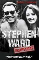 Everyone loved the superbly well-connected Stephen Ward. But when Christine Keeler slept with two of his friends--British War Minister John Profumo and Soviet superspy Eugene Ivanov--and President Kennedy's White House went haywire, suspicion and scandal cast a shroud over Ward and his world. In the middle of a nuclear poker game,nbsp;he soon had MI5 and MI6 snapping at his heels, along with the KGB, the CIA, and the FBI at his shoulder. The spooks all feared what he might know, or do.
