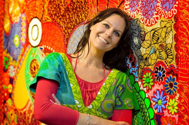 Bianca Leusink Bijzondere kunst