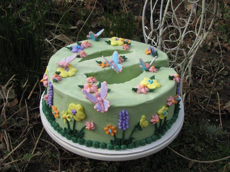 springtime cake - Google Search
