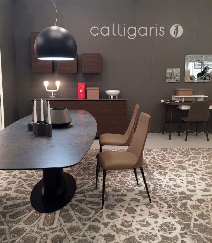 #Calligaris