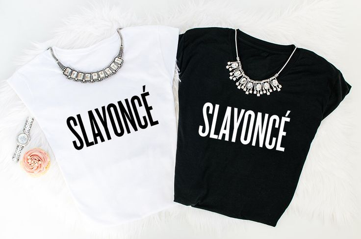 Slayoncé Beyoncé Shirt - Formation