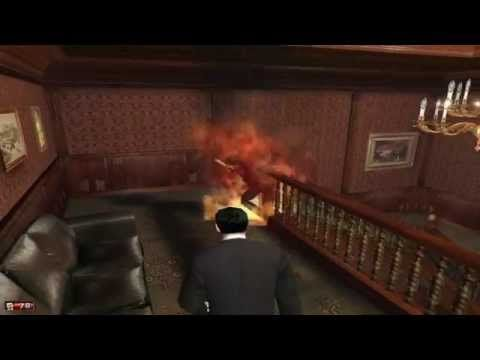 MAFIA Game Resident Evil - YouTube
