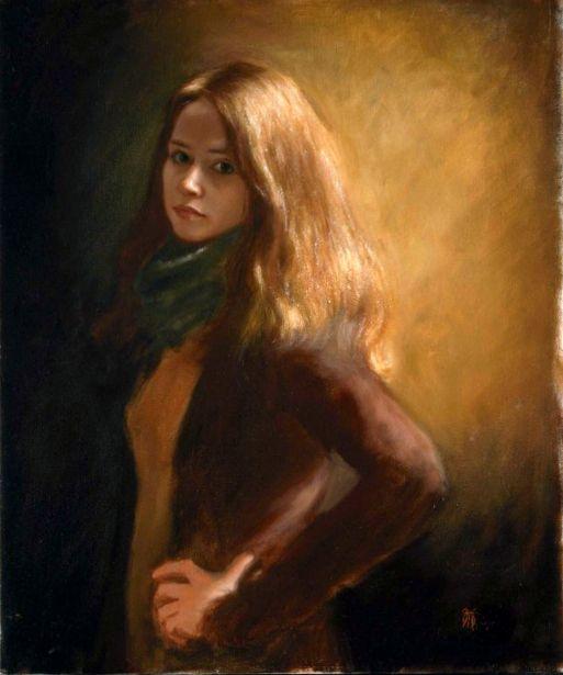 Self Portrait, 2006