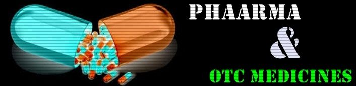 PHARMA  / OTC INDUSTRY