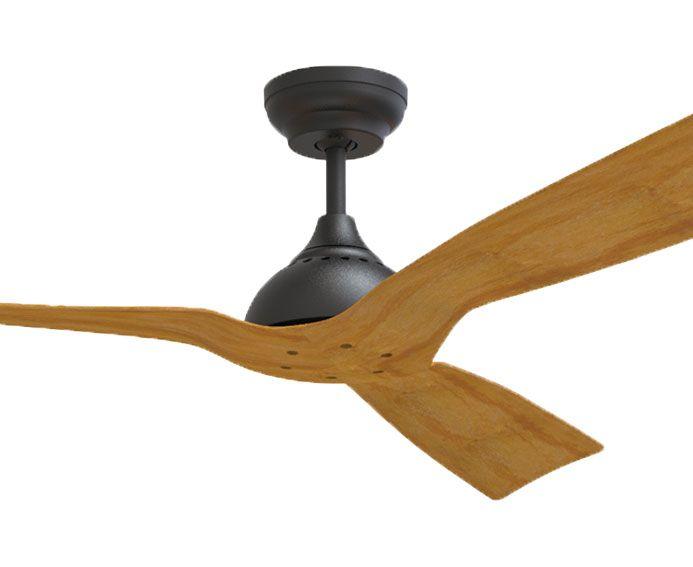 Waterwind, une ventilateur de plafond IP44, il permet d