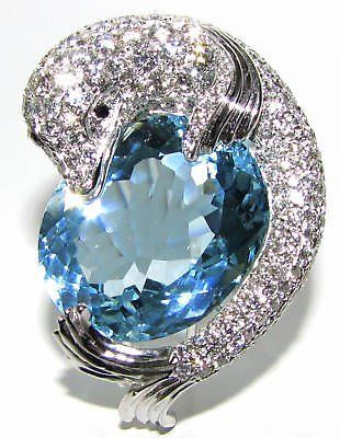 """Dolphin Jewelry - Every so often I see something that draws an immediate, """"Oh my goodness!"""" from me. This is surely one."""