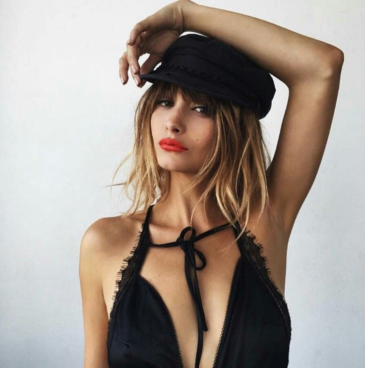 ¡Firmes!¡Ficha la gorra que no puede faltar en tu armario si lo que buscas es un look cañero!