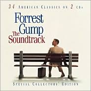 """Forest Gump: The Soundtrack"" Staff Picks: April 2012"
