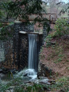 15 best biltmore estate inn dream a little dream images on biltmore water fall located on the bass pond malvernweather Images