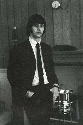 Genesis Publications - News - Ringo Starr - Y Not - 1 Feb 2010