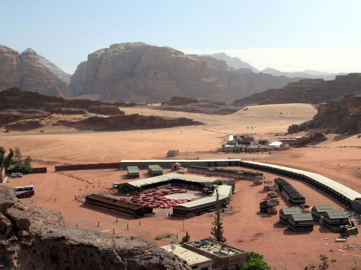Growing visitor numbers at Wadi Rum have put pressure on the fragile ecology of the southern Jordanian desert.