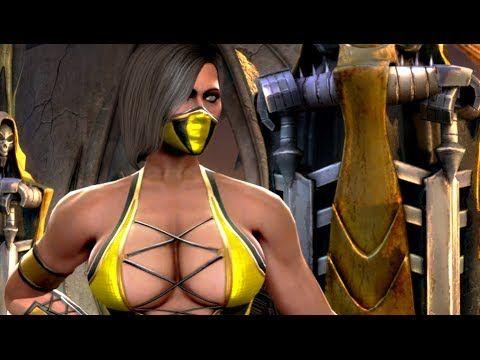 Mortal Kombat 9 Mod Costumes Skin Mods - Mortal Kombat Fatalities MK MOD