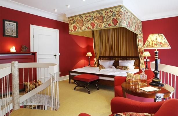 Bayreuth | Goldener Anker: Suite
