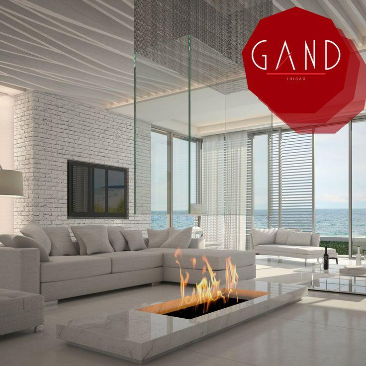 Επιτέλους ήρθε το Σαββατοκύριακο! Ώρα να απολαύσουμε το σπίτι μας...! 😊 #Gand #EpiplaGand #Epipla #Furnitures #HomeDecor #InteriorDesign #weekend