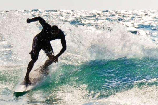 σουρεάλ surfing spor