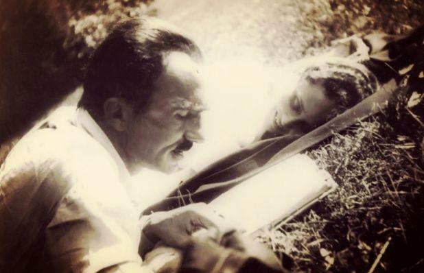 Νίκος Καζαντζάκης: «Η απολυτρωτική δύναμη του γέλιου...»