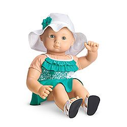 105 best images about American Girl Bitty Baby on