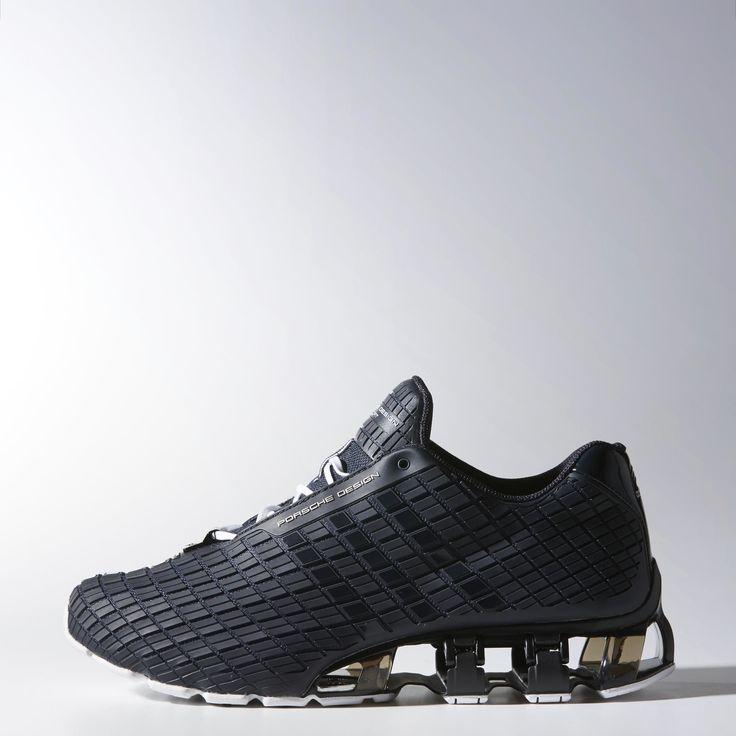 adidas - Zapatos Bounce:S³ Porsche Design Sport