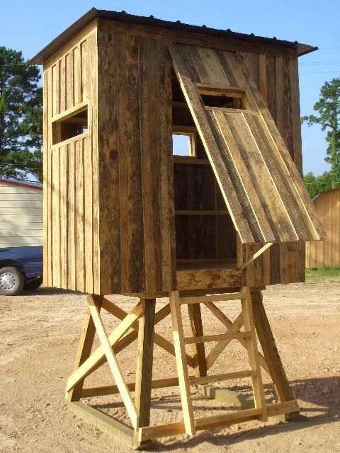 best 20 deer blinds ideas on pinterest deer blind plans