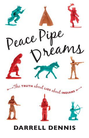 Award winning irreverent take on the stereotypes about First Nations peoples…